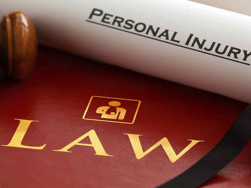 Attorney Evans Agrapidis Explores the Most Common Types of Personal Injury Cases